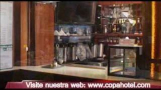 Hotel Copacabana en Tacna
