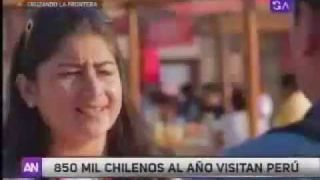 Turismo Tacna y Moquegua